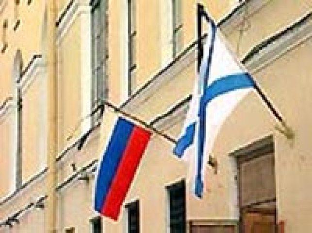 Траур в Петербурге