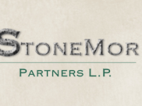 StoneMor Partners L.P. Issues $20 million private placement