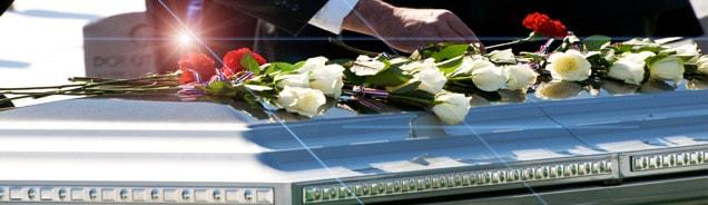 Choosing a Funeral Casket