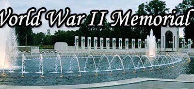 World War II Veterans – Trip to Washington