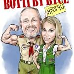 Byce-bottibybyce web