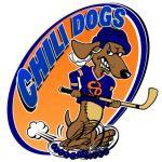 Logo for kids' hockey team