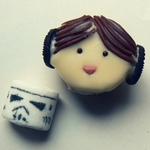 Star Wars Desserts&Games