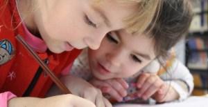 Involucrate en el aprendizaje de idiomas de tus hijos