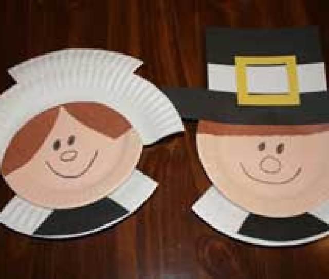 Pilgrim Archives Fun Family Crafts