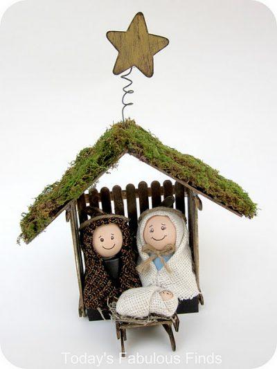 Christmas Nativity Sets