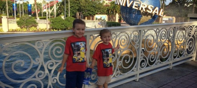 Universal Studios Orlando – Tips for a great vacation!