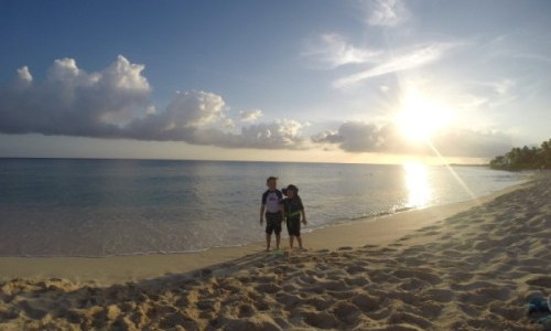 Grand Cayman with Kids – Tips for a great Family Vacation