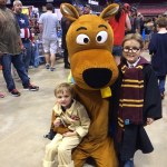 Best Kid Pictures Comic Con