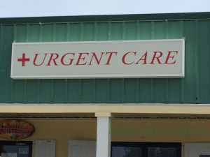 Urgicare Clinic in St. Croix USVI