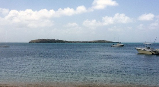 Beautiful Beaches of St. Croix USVI
