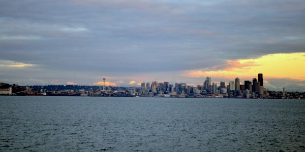 Visit Seattle Like A Local