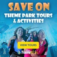 Discount Theme Park Tickets