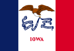 15_Flag_of_Iowa