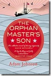 033 Orphan Masters Son