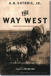 059 The Way West