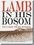 046 Lamb in His Bosom