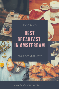 best breakfast amsterdam