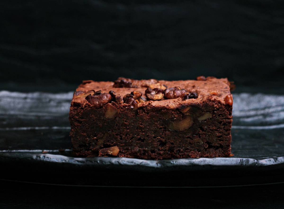 Recipe for Chocolate Lovers - Delicious Chocolate Brownies
