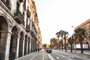 where to eat barcelona
