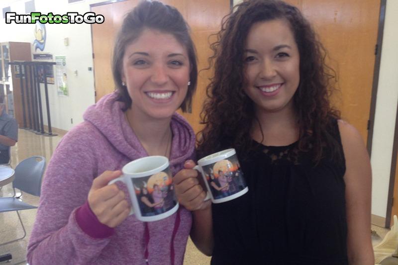 Photo Mugs 11