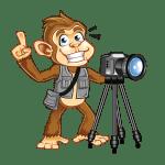 Togo with Camera
