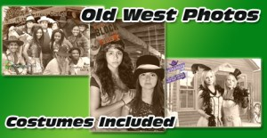 Old West Photos are a hit!