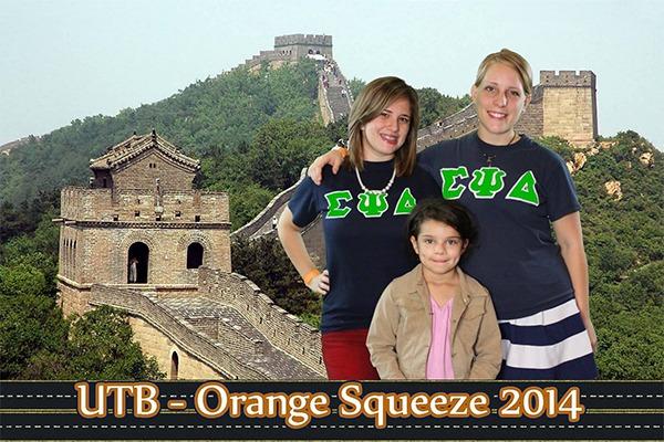 Around the world - Great Wall