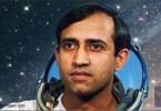 अंतरिक्ष यात्री राकेश शर्मा