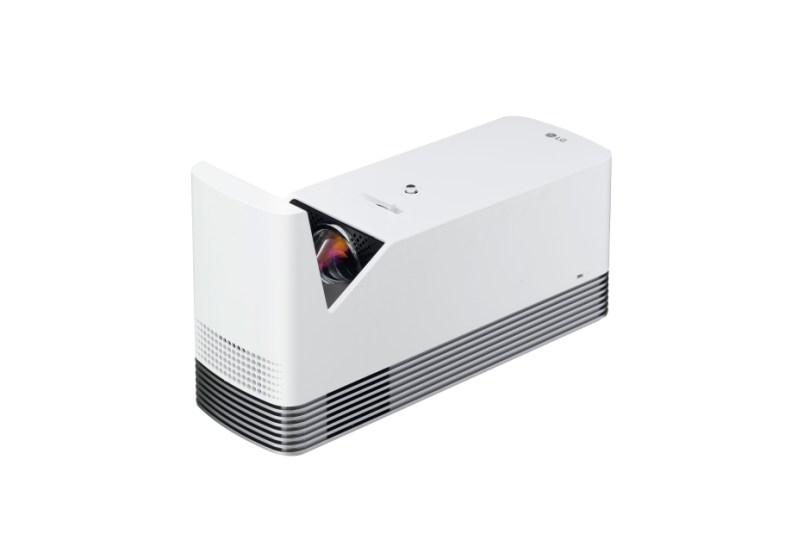 Short Throw/Ultra Short Throw Projectors