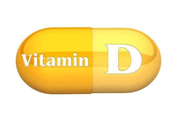 विटामिन d की कमी से होने वाले रोग