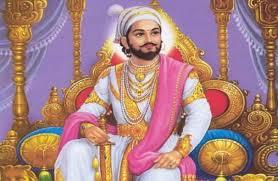 शिवाजी की जीवनी और इतिहास
