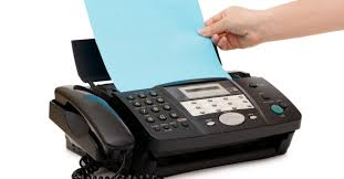 Fax Machine क्या है