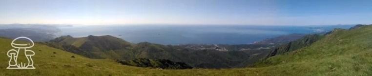 Passo del Faiallo - Monte Beigua
