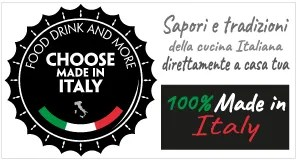 choose made in italy banner