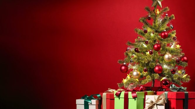Image Of Merry Christmas For Facebook