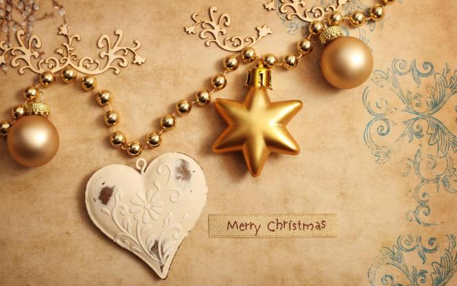 Merry Christmas And A Happy New Year Image