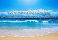 Best Beach Quotes