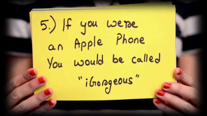 Funny Cute Things To Say To Your Girlfriend