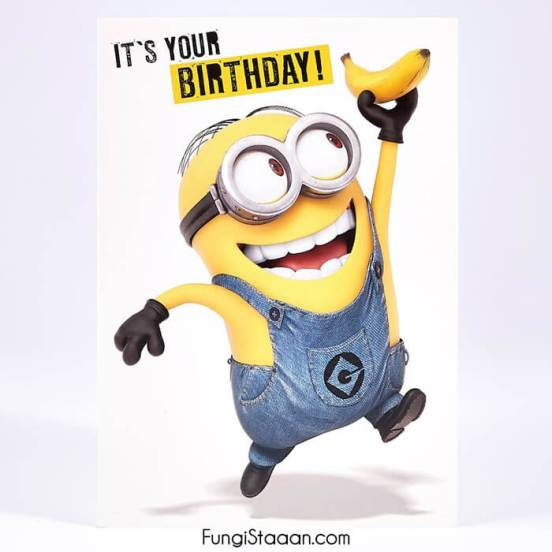 Funny Happy Birthday Images