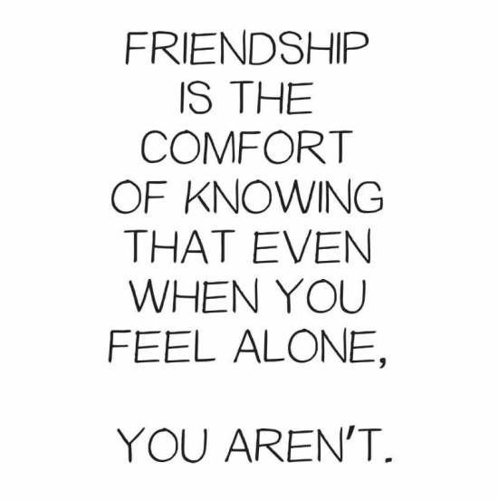 Best Friendship Quotes Sayings for Your Friends - FungiStaaan