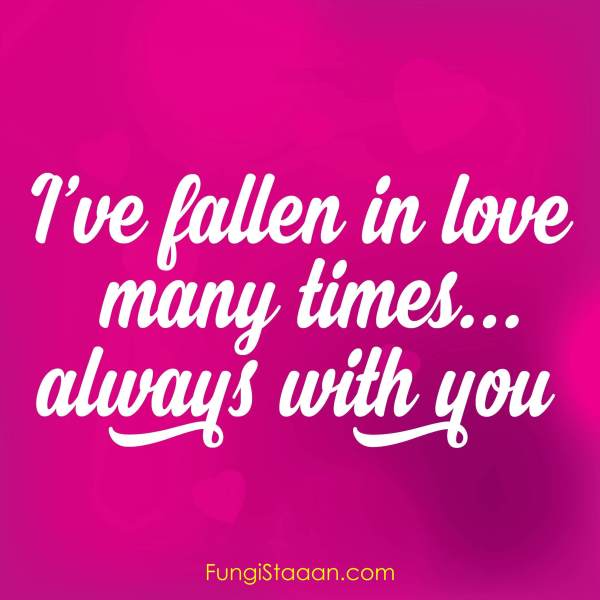 Love You Forever Quotes
