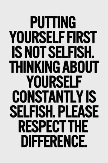 100+ Selfish Quotes Status Sayings - FungiStaaan