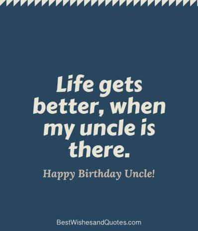 Happy Birthday Uncle Meme