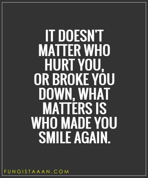 Beautiful Smile Quotes