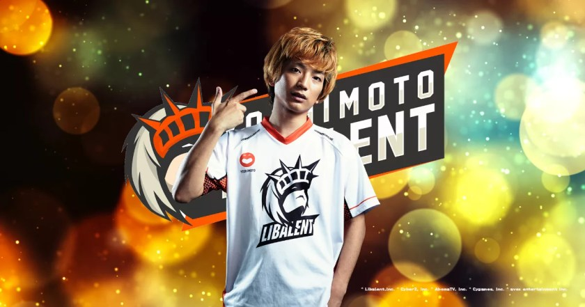 Feg, a professional gamer, won the largest gaming reward of 100 million JPY in Shadowverse World Grand Prix 2018