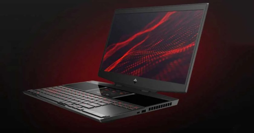 HP Just Announced a New Gaming Laptop… With TWO Screens?! Introducing the OMEN X 2S!