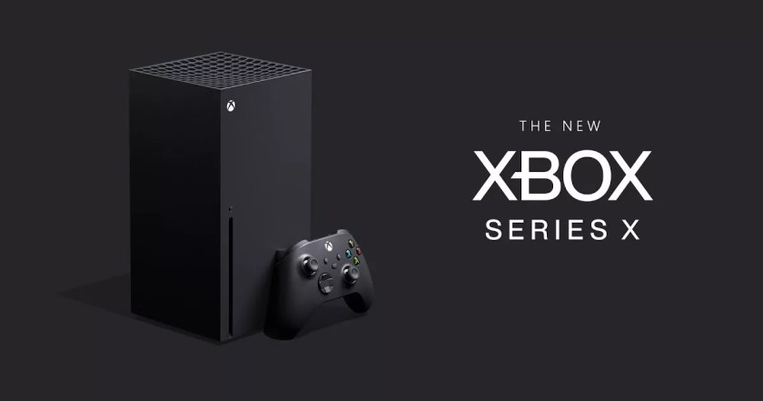 Microsoft Announces the Next Generation Xbox Series X