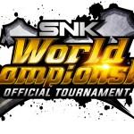 SNK World Championship Delayed Due to Coronavirus (COVID-19) Concerns