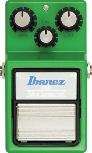 5 OF THE BEST OVERDRIVE PEDALS FOR BLUES 7